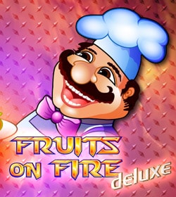 Fruits on Fire Deluxe