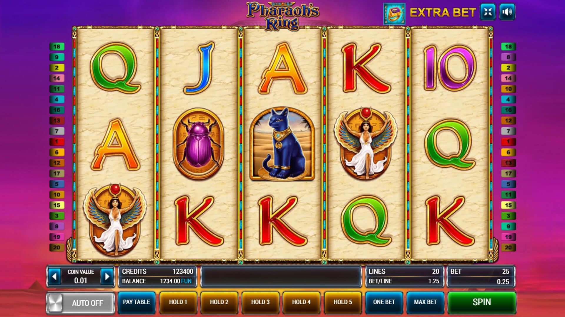 Вулкан казино України